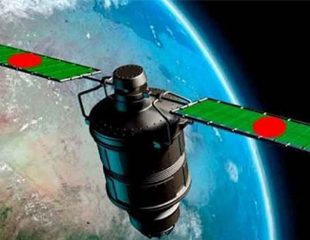 Bangladeshi Satellite